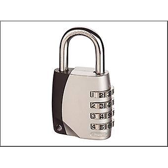 Abus 155/40 40mm Combination Padlock ( 4 Digit)