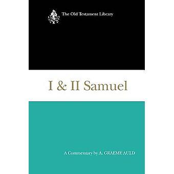 Ich II Samuel von Auld & A. Graeme