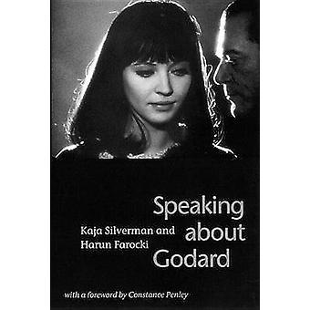 Speaking about Godard by Silverman & Kaja