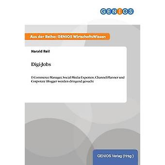 DigiJobs by Reil & Harald