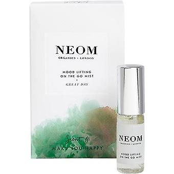 Neom Mood Lifting On The Go Mist