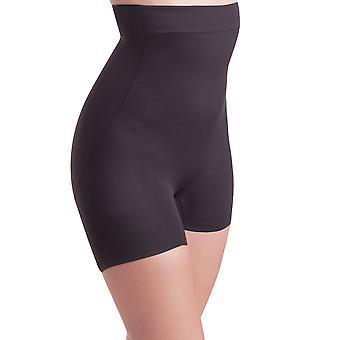 Amor 2256-E Frauen luxuriösen Komfort hohe Taille junge kurz