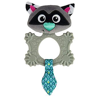 Lamaze Disney Incredibles Raccoon Teether
