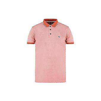 Weekend Offender Dell'anna Cosmos/white Polo Shirt