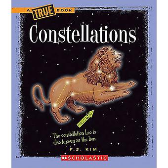 Constellations by F S Kim - 9780531228029 Book