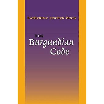 The Burgundian Code - Book of Constitutions or Law of Gundobad - Addit