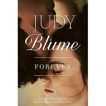 Forever... by Judy Blume - 9781481414425 Book