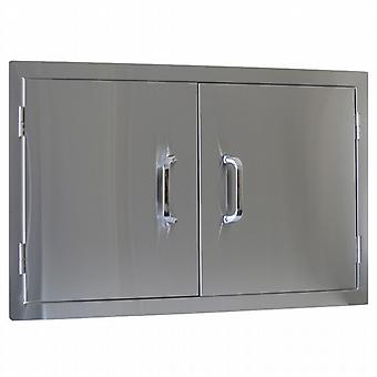 Beefeater Signature Build-in Double Door - 23150