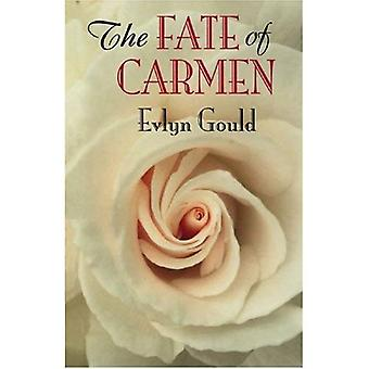 The Fate of Carmen (Parallax: Re-visions of Culture and Society)