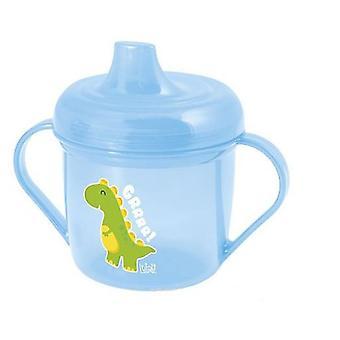 Lulabi drugi Puchar Sorbo dinozaur z asortymentem mango 2 (kuchnia, artykuły gospodarstwa domowego, dziecka)