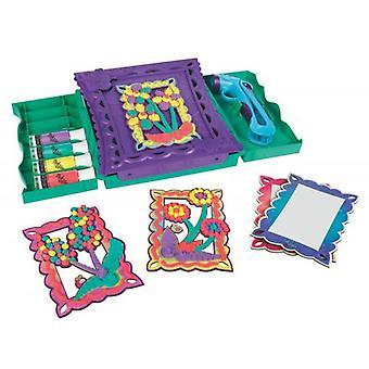 Play Doh Dohvinci Design Studio (Babys und Kinder , Spielzeuge , Lehrsam Und Kreativ)