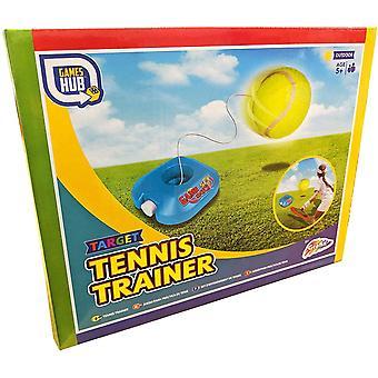 Spel Hub reflex Target tennis tränare