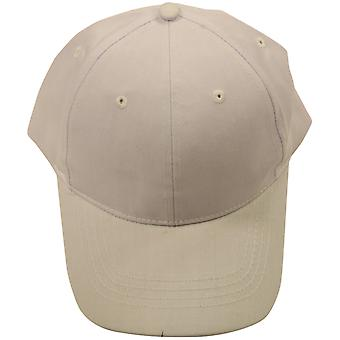 Baseball Cap White Mr245