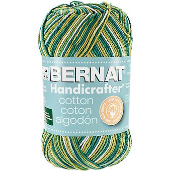 Handicrafter Cotton Yarn - Ombres-June Bug 162033-33989