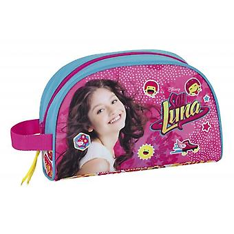 Safta Soy Moon Neceser (Toys , School Zone , Backpacks)