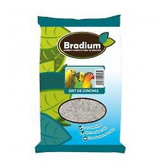 Yagu Bradium Grit Of Shells For Birds 1200 Gr. (Birds , Bird Food , Food Supplements)