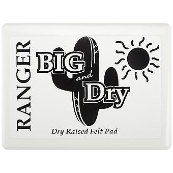 Big And Dry Raised Felt Pad-  K3D07340