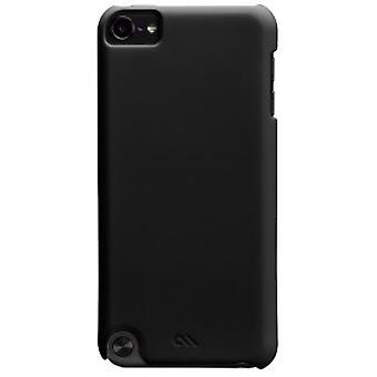 Case-Mate Barely There Cover Hülle iPod Touch 5G schwarz