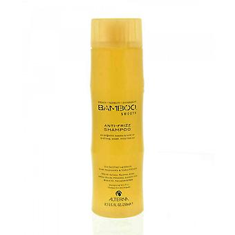 Alterna Bamboo lisse Anti-Frizz Shampooing 250ml