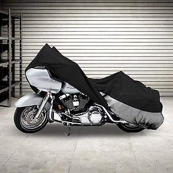 Motorcycle Bike Cover Travel Dust Storage Cover For Victory Vegas 8-Ball Jackpot Ness Premium