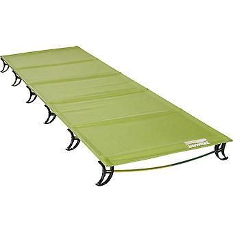 Thermarest LuxuryLite UltraLite Cot Reflect Green (Regular)