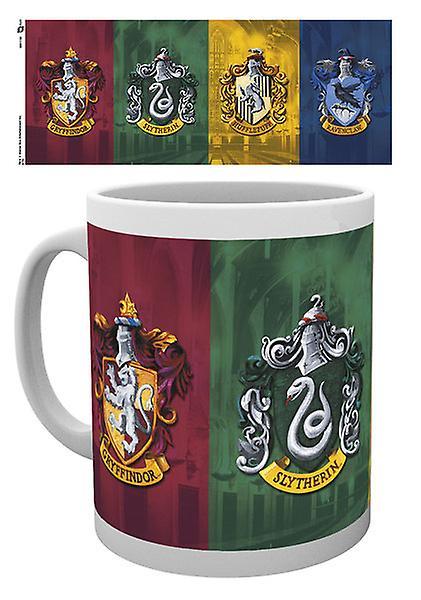 Les Potter Crêtes Toutes Harry Mug edCoxQBrWE