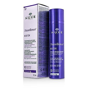 Nuxellence Detox - For All Skin Types, All Ages 50ml/1.5oz