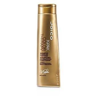Joico K-Pak Color Therapy Shampoo - To Preserve Color & Repair Damage (New Packaging) - 300ml/10.1oz