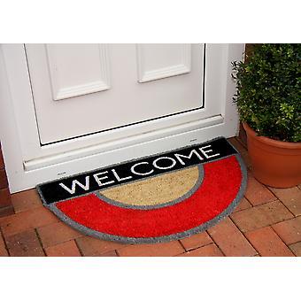 Coco London Underground Welcome Doormat 209