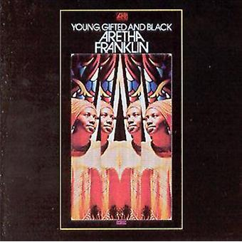 Young Gifted And Black by Aretha Franklin