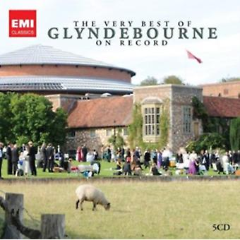 The Very Best of Glyndebourne on Record by Glyndebourne Festiva