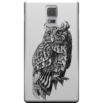 Kill cover owl for Galaxy S5