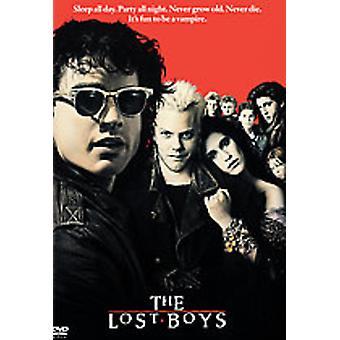 Lost Boys [BLU-RAY] USA import