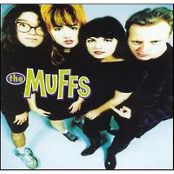 Muffs - Muffs [CD] USA import