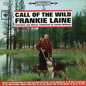 Frankie Laine - ring av vilda [CD] USA import
