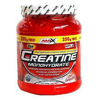Amix Creatine Monohydrate 220 Capsules (Sport , Resistance and energizers)