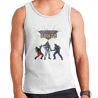 Slaget af Bands Eternia Skeletor mænds Vest