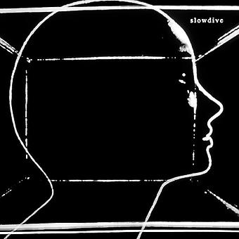 Slowdive - Slowdive [CD] USA importerer