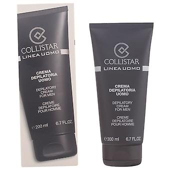 Collistar Uomo Depilatory Cream For Men 200 Ml