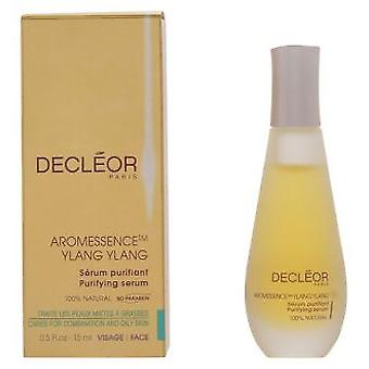 Decléor Paris Ylang Ylang Purifying Serum Aromaessence (Cosmetics , Facial)
