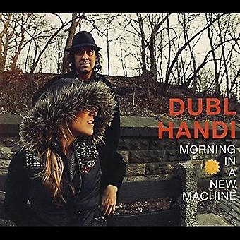 Dubl Handi - morgen på en ny maskin [DVD] USA import