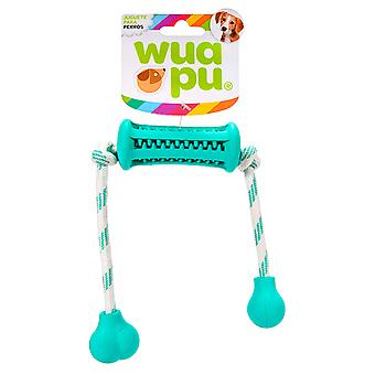Wuapu Bite toy with rope (Dogs , Toys & Sport , Ropes)