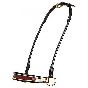 QHP Falabella showbridle Shine Bordeaux (Horses , Pony world , Bridles and reins)