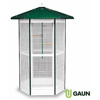 Gaun Natalia 6 Galva side Voladera (Birds , Cages and aviaries , Aviary)