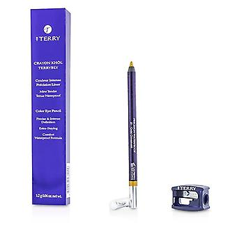 By Terry Crayon Khol Terrybly Color Eye Pencil (Waterproof Formula) - # 15 Gold Ornamenet 1.2g/0.04oz