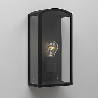 Astro Emilia Wall Light Black