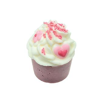 Bomb Cosmetics Bomb Cosmetics Candy Kisses Bath Mallow 50g