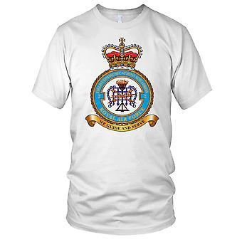 RAF Royal Air Force 2 Field Communications Squadron Kids T Shirt