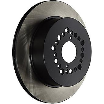 Centric Parts 120.44084 Premium Brake Rotor with E-Coating