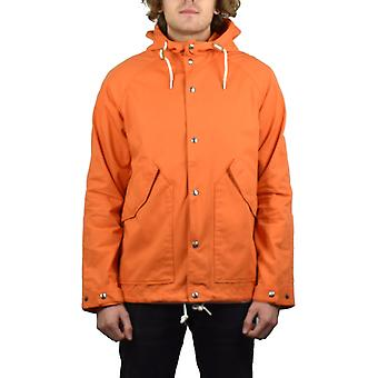 Penfield Davenport Jacket (Orange)